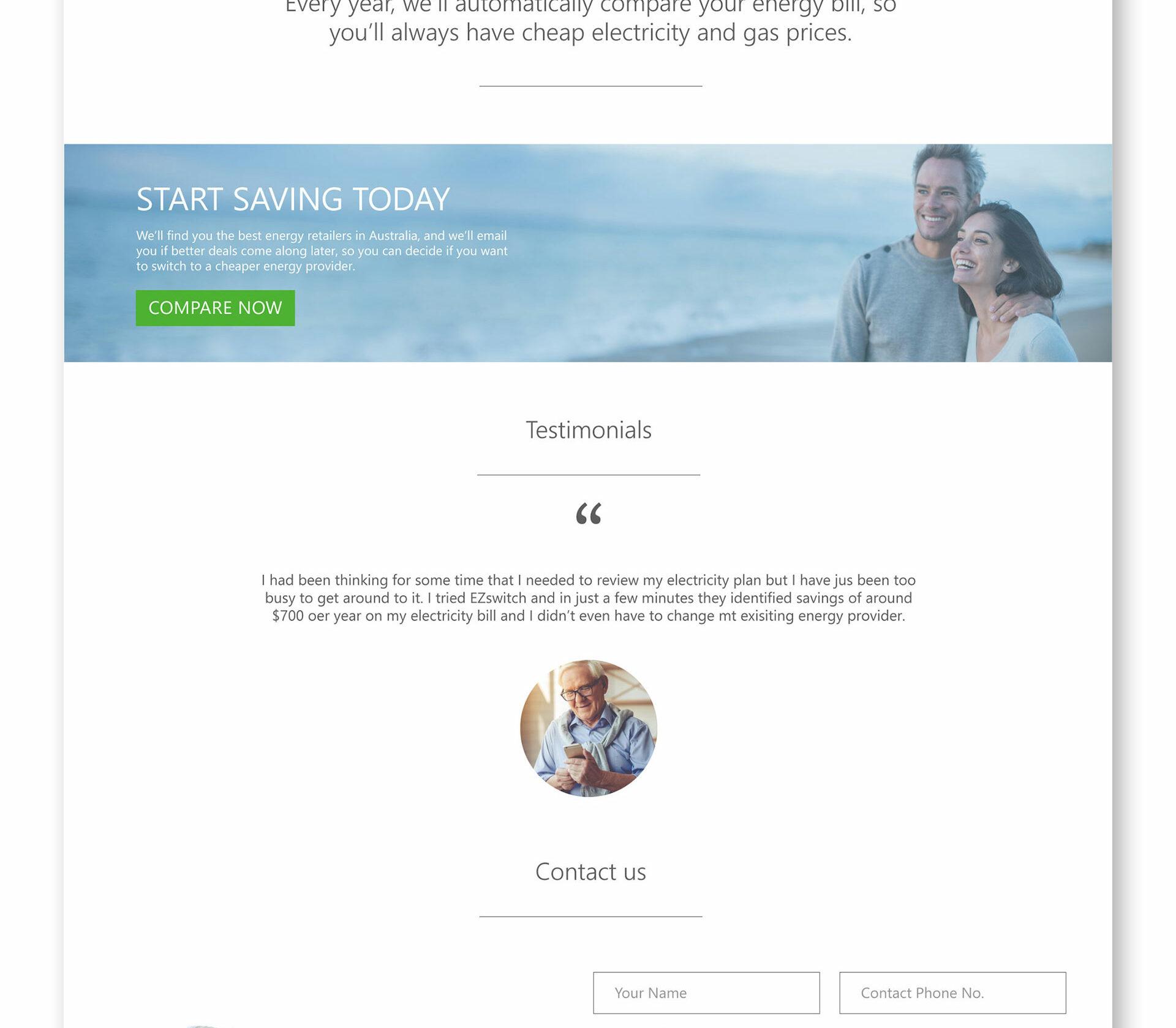 SeniorSaver_Homepage
